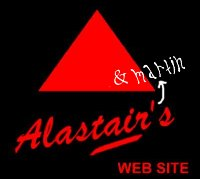 Alastair and Martin's Web Site